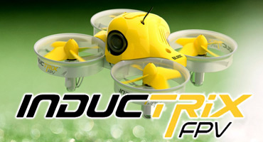 Inductrix FPV