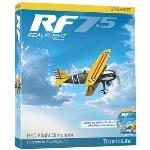 Great Planes  RealFlight 7.5 Upgrade For G4 And Aboven (GPMZ4528)