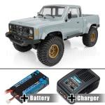 Element RC 1/10 Enduro Trail Truck Sendero RTR LiPo Combo (ASC40100C)