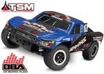 1/10 Slash 4WD Short Course Truck with TQi Traxxas Link Enabled 2.4GHz Radio (TRA6808624)