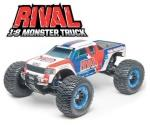 Associated  Rival Monster Truck Brushless RTR LiPo Combo (ASC20511C)