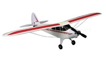 Hobbyzone  Super Cub S BNF with SAFE Technology (HBZ8180B)