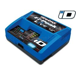 Traxxas  EZ-Peak Live 12-amp NiMH LiPo Fast Charger with Bluetooth (TRA2971)