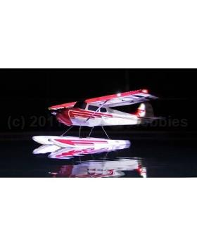 Premier  Cessna 170 Night PNP (FPM3180)