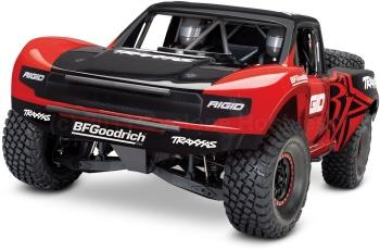 Unlimited Desert Racer: 4WD Electric Race Truck with TQi and TSM (TRA850764)